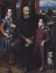 Sofonisba_Anguissola_-_Family_Portrait_(1557-58)