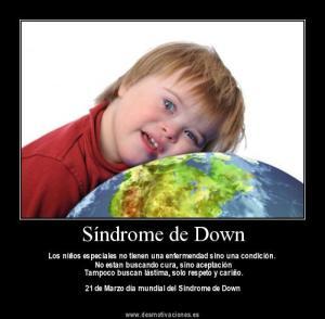 sindromededown