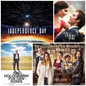 Cine 1 de julio