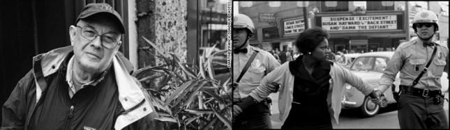 Bruce Davidson-Birmingham, Alabama, 1963